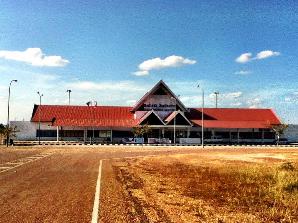 Savannahket Airport